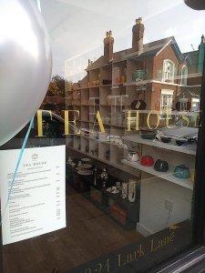 Tea House - 24 Lark Lane